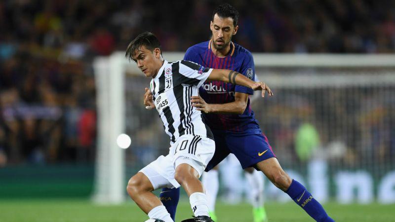 Juventus Kukuh Igin Perpanjang Kontrak Paulo Dybala