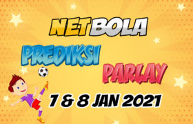 Prediksi Mix Parlay 7 dan 8 Januari 2020