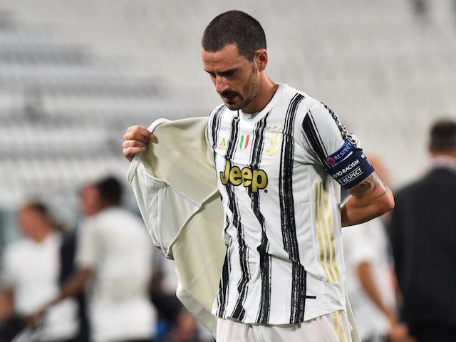 Juventus Tampa Dybala dan Bonucci Hadapi Porto