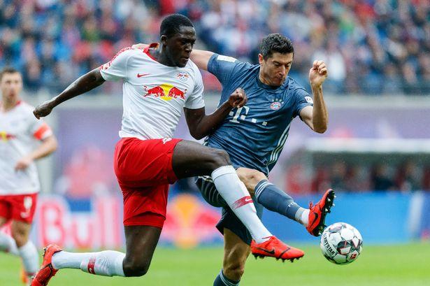 Liverpool Akan Datangkan Konate Dari Leipzig