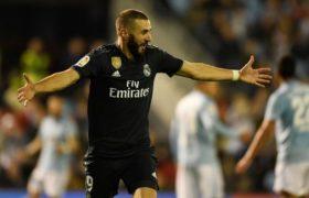 Bintang Real Madrid Benzema Dengan Perfoma Apik