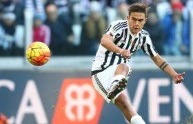 Arsenal Ikut Kejar Penyerang Juventus Paulo Dybala