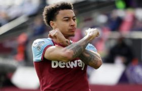 West Ham Akan Usaha Keras Dapatkan Lingard dari MU