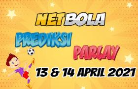 Prediksi Mix Parlay 13 dan 14 April 2021