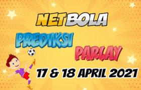 Prediksi Mix Parlay 17 dan 18 April 2021