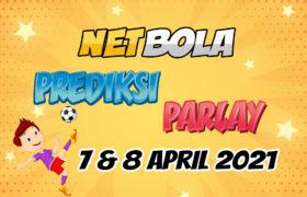 Prediksi Mix Parlay 7 dan 8 April 2021