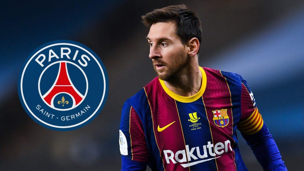 Messi Belum Teken Kontrak Baru Dengan Barcelona