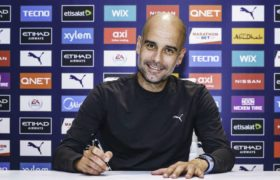 Manchester City di Ragukan Beli Striker Baru