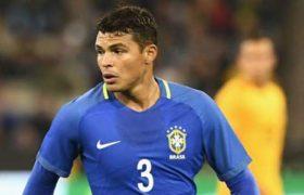 Thiago Silva Ingin Perpanjang Kontrak Dengan Chelsea