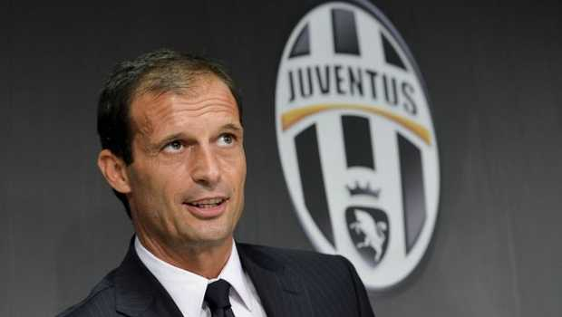 Juventus Resmi Umumkan Massimiliano Allegri Menjadi Pelatih