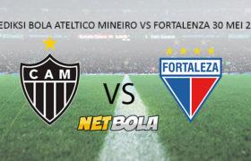 Prediksi Bola Ateltico Mineiro Vs Fortalenza 30 Mei 2021