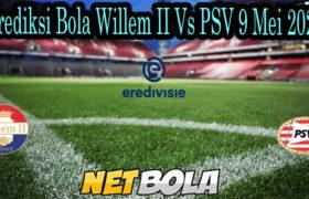 Prediksi Bola Willem II Vs PSV 9 Mei 2021