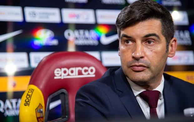 Roma Resmi Tunjuk Jose Morinho Sebagai Pelatih Musim Depan