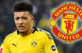 MU Siapkan Tawaran Besar ke Dortmund Demi Sancho