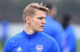 Arsenal Gagal Pertahankan Martin Odegaard