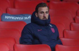 Man City Layangkan Tawaran Besar Ke Tottenham Buat Kane