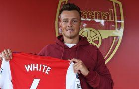 Arsenal Berhasil Mendatangkan Bek Ben White