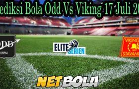 Prediksi Bola Odd Vs Viking 17 Juli 2021