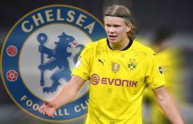 Tawaran Pertama Chelsea di Tolak Dortmund