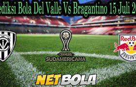 Prediksi Bola Del Valle Vs Bragantino 15 Juli 2021