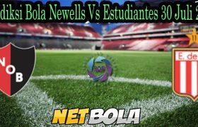 Prediksi Bola Newells Vs Estudiantes 30 Juli 2021