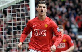 Cristiano Ronaldo Resmi Kembali Ke Pelukan Manchester United