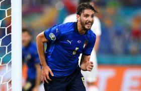Juventus Tengah Upaya Dapatkan Manuel Locatelli