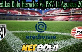 Prediksi Bola Heracles Vs PSV 14 Agustus 2021