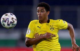 Dortmund Tak Akan Melepas Jude Bellingham