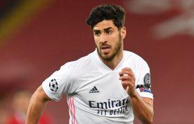 Liverpool Dan Milan Dapat Kabar Bagus Nih Dari Asensio