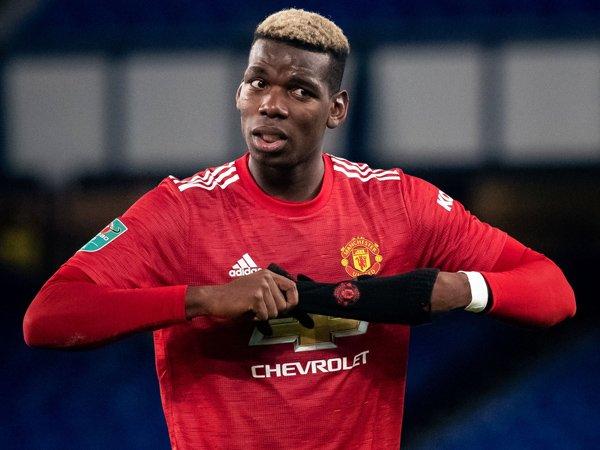 Juventus Dengan Persiapan Mendatang Rekrut Paul Pogba