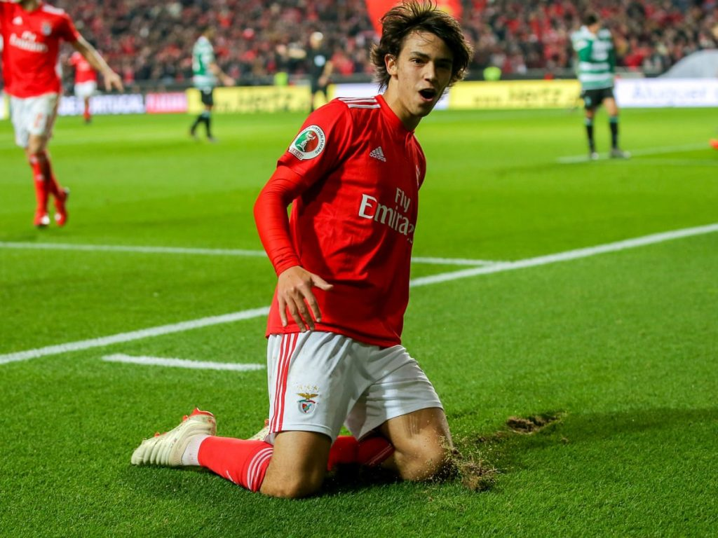 Joao Felix Kembali di Seriusi oleh Liverpool